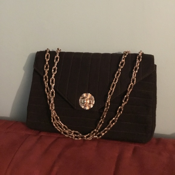 CHANEL Bags   Authentic Vintage Handbag From 1955   Poshmark 9fffcf9b18
